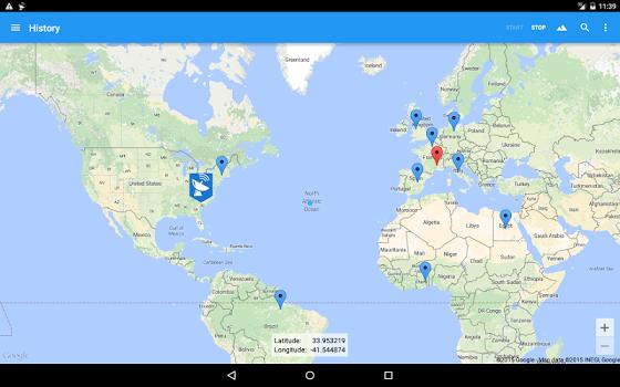 Fake GPS v4.7.7