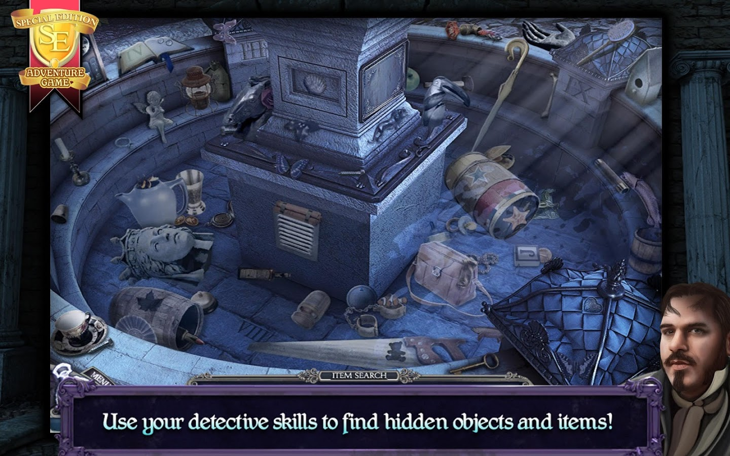 The Puppet Thief v1.6 + data