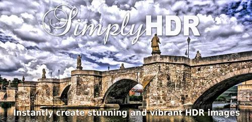 Simply HDR v3.75