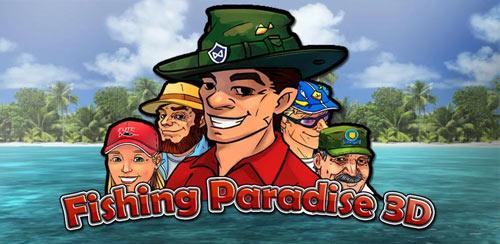 Fishing Paradise 3D v1.12.25