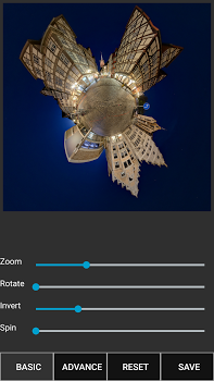 Tiny Planet FX Pro v2.2.6