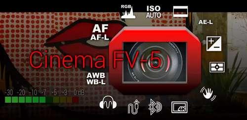 Cinema FV-5 v1.52