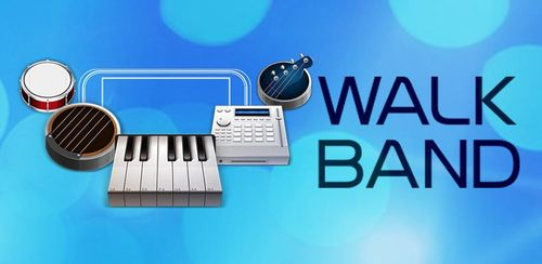 Walk Band – Multitracks Music v7.3.5