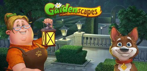Gardenscapes v2.9.2