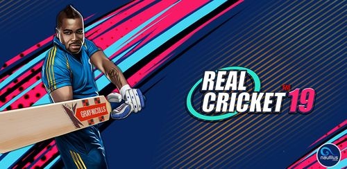 Real Cricket™ 19 v2.7
