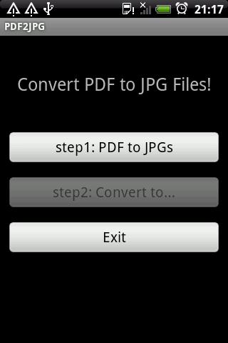 PDF2JPG FULL v1.4
