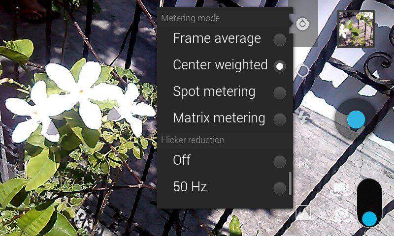 Nemesis Camera-JellyBean Style v2.1.1