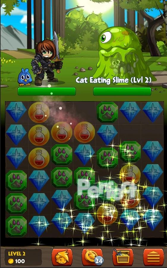 Battle Gems v1.2.2 + data