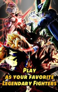 تصویر محیط DRAGON BALL LEGENDS v2.8.0