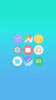 Cryten – Icon Pack v18.9.0
