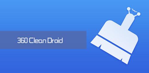 360 Clean Droid v2.0.3