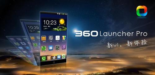 360-Launcher