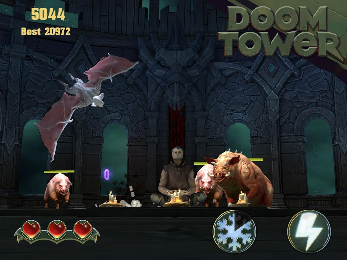 Doom Tower v1.0.0