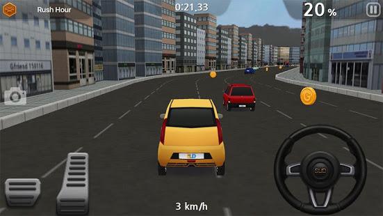 Dr. Driving 2 v1.35