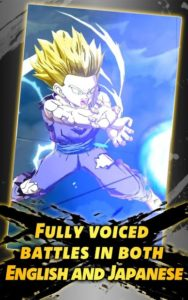 تصویر محیط DRAGON BALL LEGENDS v2.11.0