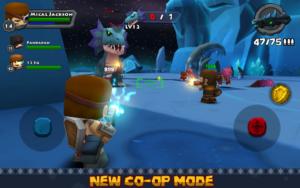 تصویر محیط Call of Mini™ Dino Hunter v3.2.5 + data
