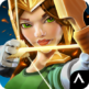 دانلود بازی اکشن مولتی پلیر آنلاین Arcane Legends MMO-Action RPG v2.1.1 اندروید