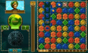 تصویر محیط Treasures of Montezuma 2 v1.5.58