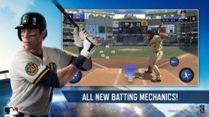 تصویر محیط R.B.I. Baseball 20 v1.0.3