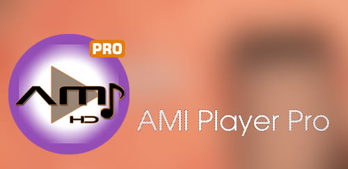 AMI Player Pro v1.1.9 build 14