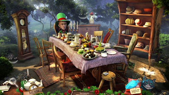 Alice – Behind the Mirror v1.051 + data