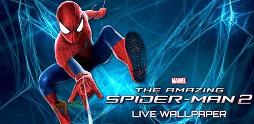 Amazing Spider-Man 2 Live WP (Premium) v2.04