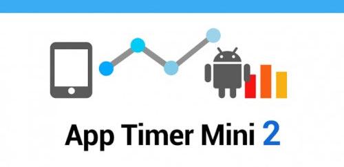 App Timer Mini 2 v2.0.107