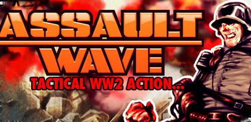 Assault Wave v1.7.2 + data