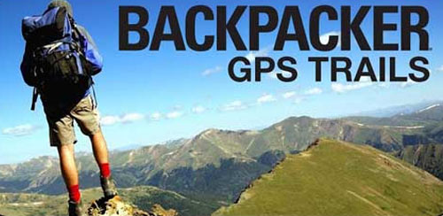 Backpacker-GPS-Trails-Pro