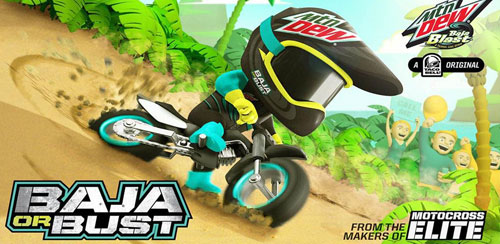 Baja or Bust by DEW & MX Elite v1.0.3