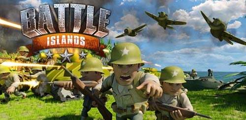 Battle Islands v2.3.6