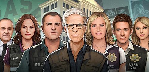 CSI: Hidden Crimes v2.60.3