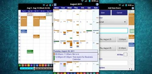CalenGoo – Calendar and Tasks v1.0.171 build 508