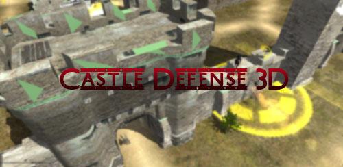Castle Defense 3D v1.0