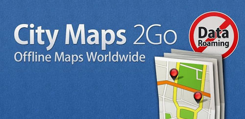City-Maps-2Go-Pro-Offline-Maps