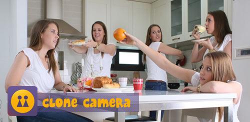 Clone-Camera