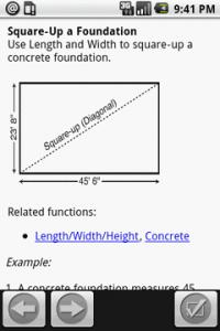 ConcreteCalc Pro for Concrete2547
