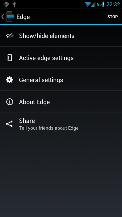 Edge Pro: Quick Actions v0.7.5
