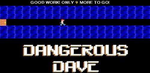 Dangerous Dave v1.0.0