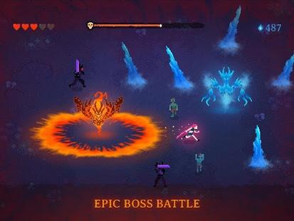 Dark Slash: Hero v1.04