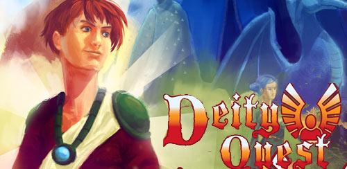 Deity Quest v1.1.3 Full