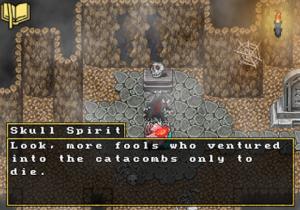 Deity Quest36