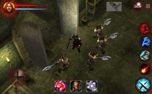 Demons & Dungeons (Action RPG) 36