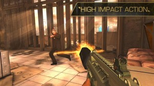 Deus Ex The Fall APK 1