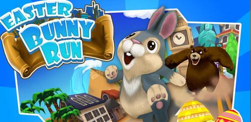 Easter Bunny Run v1.0.1