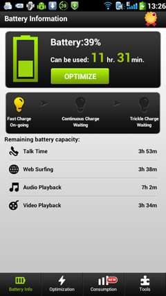 Easy Battery Saver 3.3.6