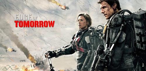 Edge of Tomorrow Game v1.0.0 – Unlimited + data
