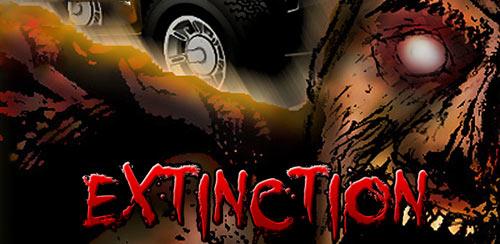 Extinction-3D