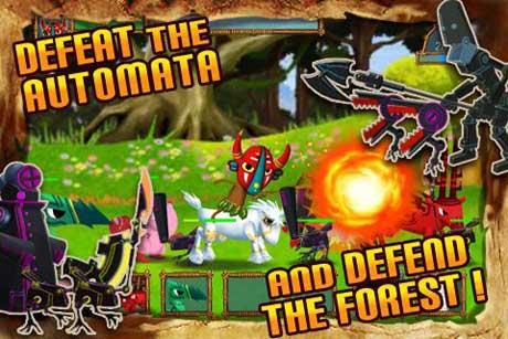 Forest Defense v1.3.3