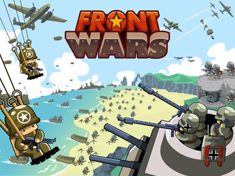 Front Wars v1.1.1